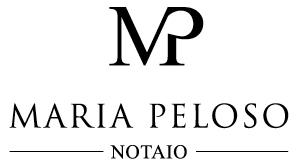 Notaio Maria Peloso